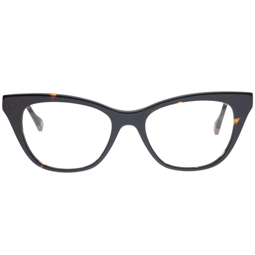 Le Specs Chimera Womens Tort Cat-Eye Eyeglasses