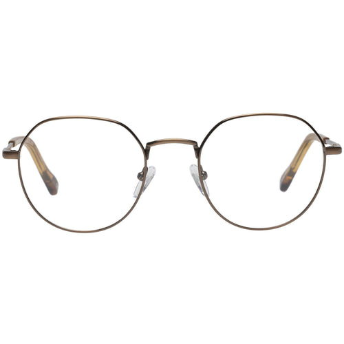 NOTORIETY OPTICAL | ANTIQUE BRONZE LE SPECS OPTICAL Le Specs