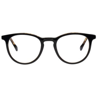 MIDPOINT | BLACK TORT OPTICAL