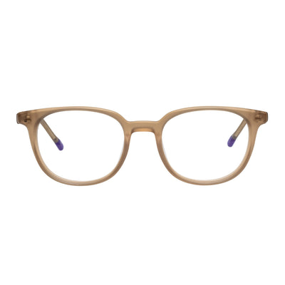 NOMAD | MATTE WHISKEY OPTICAL