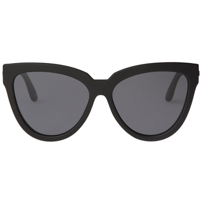 LIAR LAIR | BLACK RUBBER POLARIZED