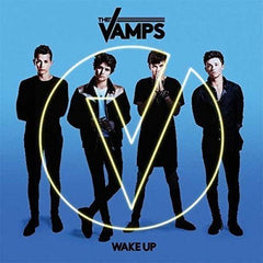 Wake Up (Deluxe Edition) CD/DVD