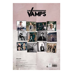 The Vamps 2020 Calender