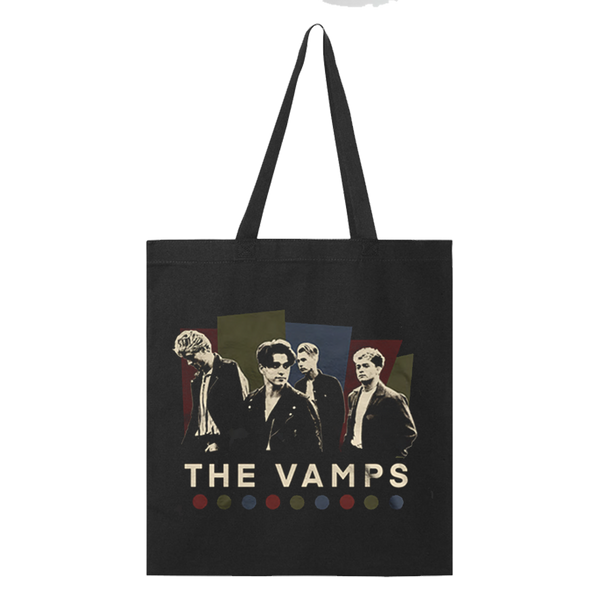 Band Photo Tote