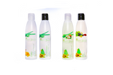 Emu Oil Shampoo/Conditioner Set 13 oz ALL NATURAL Omega 3's - No SLS - No Parbans - Hair Growth