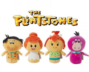 Hallmark Itty Bittys - The Flintstones are Coming!