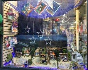 The 2017 Christmas Window Competition