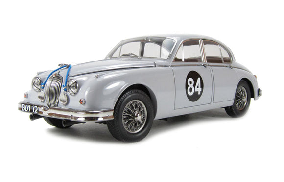 Model Icon - 1962 COOMBS JAGUAR MARK 2 - 1:18