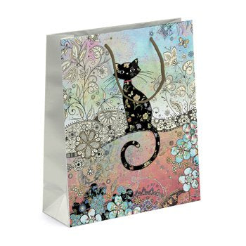Cat Gift Bag - Large