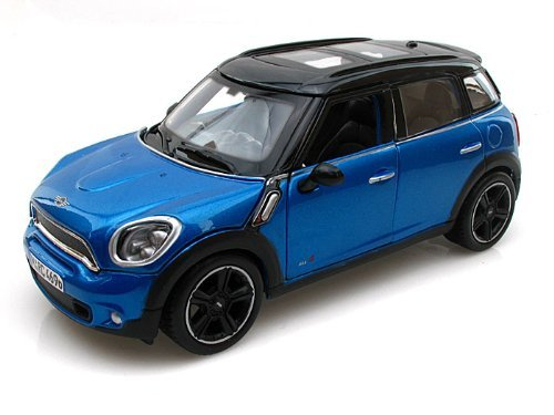 2011 BMW MINI Countryman