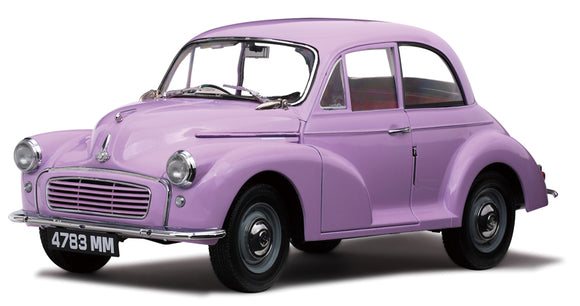 1960 Morris Minor 1000 Saloon - Millionth Lilac (Limited Edition)