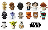 itty bittys® Han Solo and Princess Leia Set