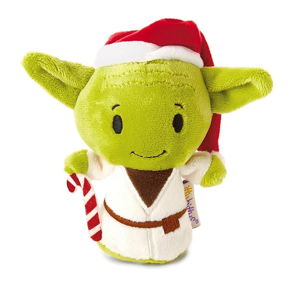 itty bittys® Yoda Christmas (Limited Edition)