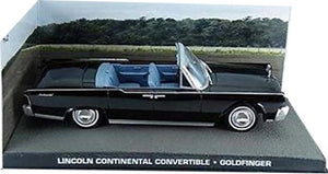 James Bond Collection - Lincoln Continental Convertible from James Bond-Goldfinger