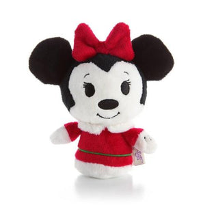 itty bittys® Minnie Claus