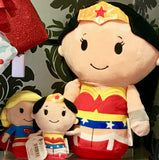 itty bittys® BIGGYS Wonder Woman