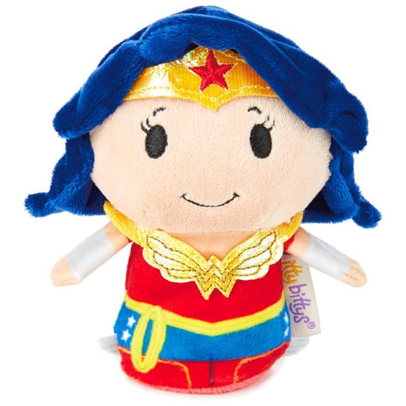 itty bittys® Wonder Woman