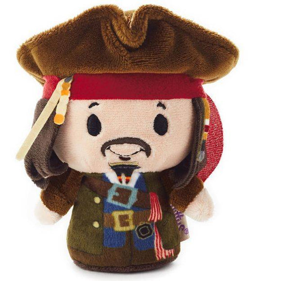 itty bittys® Captain Jack Sparrow (Limited Edition)