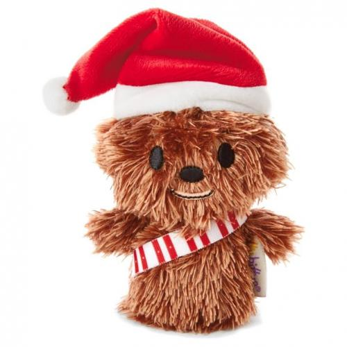 itty bittys® Chewbacca Christmas (Limited Edition)