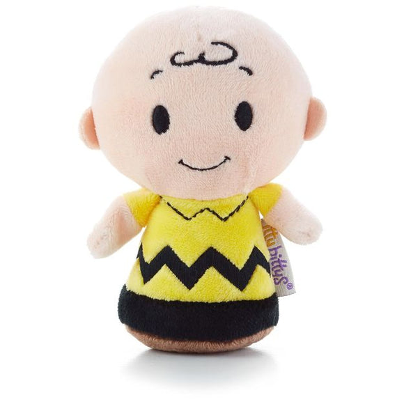 itty bittys® Charlie Brown