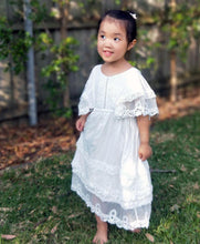 Tea Princess Camille dress