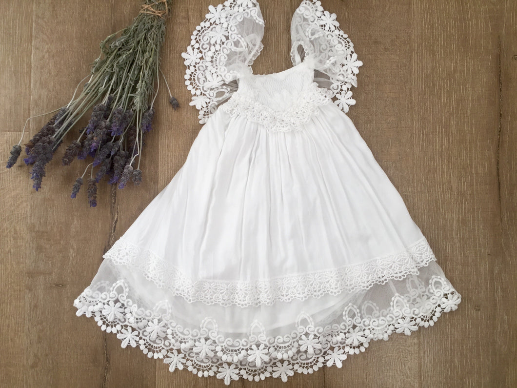 Tea Princess Chloe dress