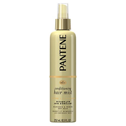 Pantene Pro-V Moisture Mist Detangler Light Conditioning - 8.5 oz