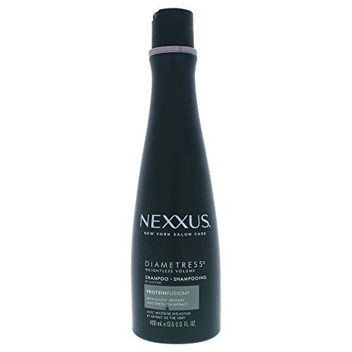 Nexxus Diametress Shampoo ,Luscious Volumizing - 13.5 oz