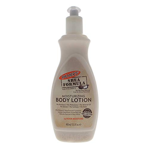 Palmers Shea Butter Formula Lotion with Vitamin E - 13.5 oz