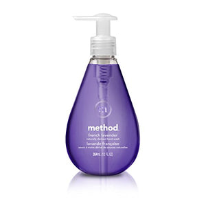 Method Hand Wash, French Lavender - 12 Oz / Pack, 6 Packs / Case