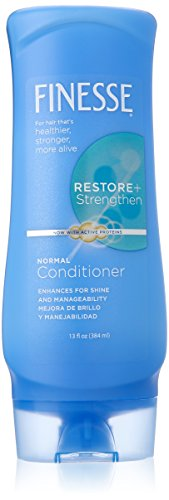 Finess Texture Enhancing Conditioner - 13 oz