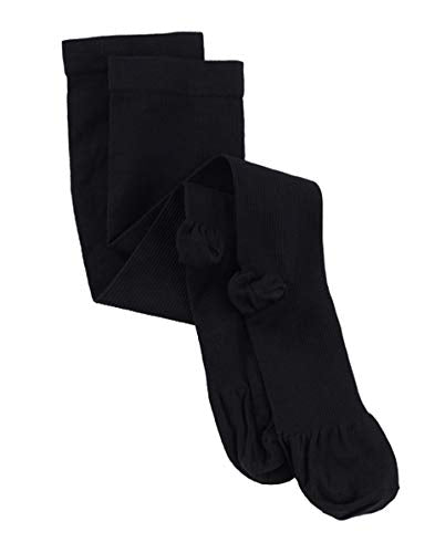 Futuro Revitalizing Dress Socks for Men, Model 71039EN, Black, Large - 1 Pair.