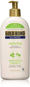 Gold Bond ultimate restoring skin therapy lotion - 13 oz