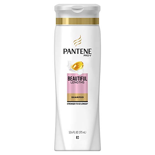 Pantene Pro-V Beautiful Lengths Strengthening Shampoo - 12.6 oz
