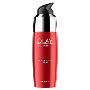 Olay Regenerist Advanced Anti-Aging Micro-Sculpting Serum - 1.7 oz