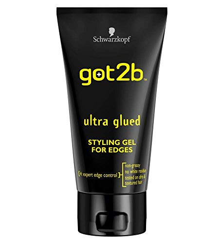 Got 2b Fat-tastic Ultra Glued Invisible Styling Gel - 170 ml