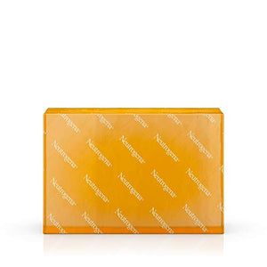 Neutrogena Transparent Facial Bar Soap - 100 gm