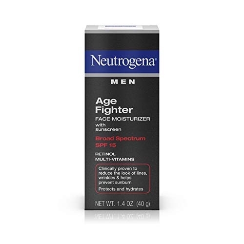 Neutrogena Age Fighter Face Moisturizer with SPF 15 - 1.4 oz