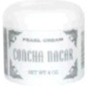 Ms. Moyra Concha Nacar Skin Cream For dry skin - 4 Oz