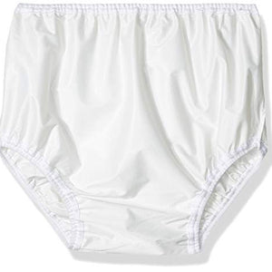 Sani-Pant Re-Usable Brief Pull-On, Small Size, Waist Size: 22 Inches-28 Inches - 1 ea