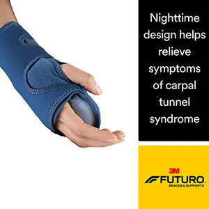 Futuro Sleep Support Wrist, Night  -  1 ea