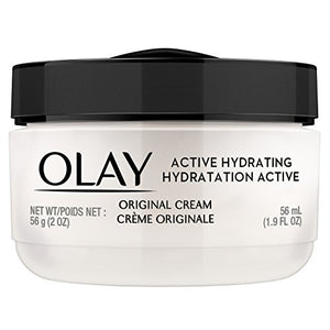Olay Original Active Hydrating Cream - 2 oz