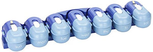 Fit and Healthy Portable Pill PODS Formerly by Vitaminder - 1 ea