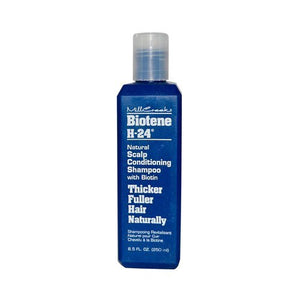 Mill Creek Botanicals - Biotene H-24 Natural Scalp Conditioning Shampoo With Biotin - 8.5 oz