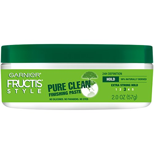 Garnier Fructis Style Pure Clean Finishing Hair Paste Strong - 2 oz