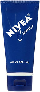 Nivea Creme Tube - 2 oz