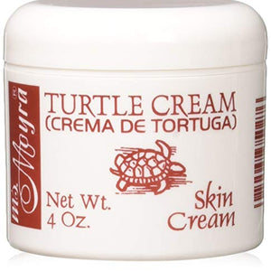 Promeko Ms. Moyra Turtle Skin Cream With Pure Turtle Oil - 4 OZ