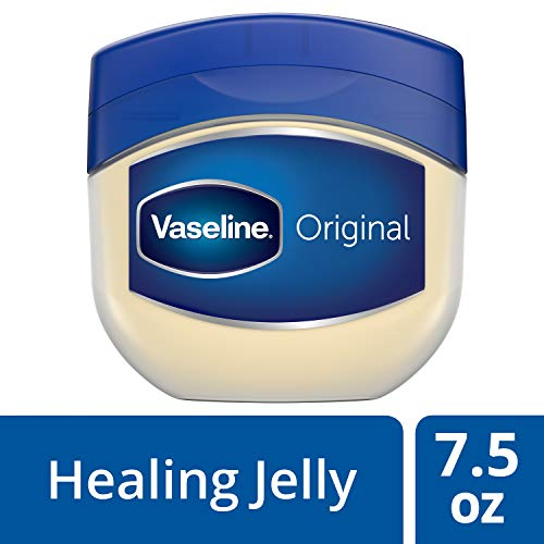 Vaseline 100% Pure Petroleum Jelly - 7.5 oz