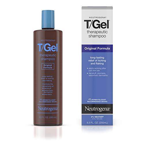 Neutrogena T/Gel Therapeutic Shampoo - 8.5 OZ
