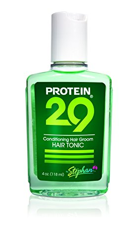 Protein 29 Non Greasy Conditioning Hair Groom Liquid - 4 oz